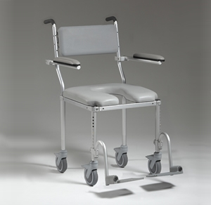 Nuprodx Multichairs   Nuprodx MultiChair 4200 Shower Chairs