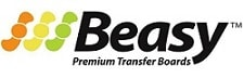 "Beasy Transfer Boards with Microban | Beasy Bathroom 27"" Transfer Board"