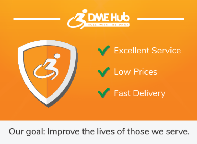 About DME Hub